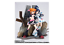 thumbnail 2 - New TAMASHII PREMIER Futari wa Pretty Cure CUREBLACK & CUREWHITE PVC Figure