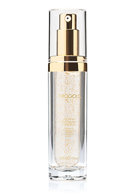Oro Gold Anti Aging Eye Collection 24K Anti-Aging Eye Serum