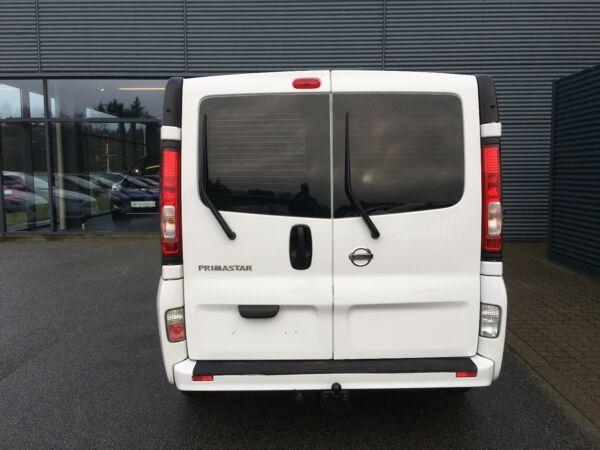 Nissan Primastar 2,0 dCi 114 Comfort L2H1 - billede 3