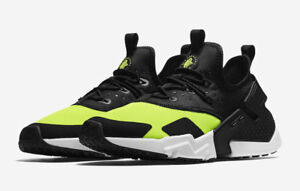 best value 4cfad e9bc0 Image is loading Brand-New-Nike-Air-Huarache-Drift-Run-Shoes-