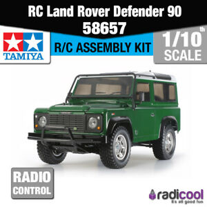 58657-TAMIYA-LAND-ROVER-DEFENDER-90-CC-01-chasis-1-10th-Kit-De-Radio-Control-R-C