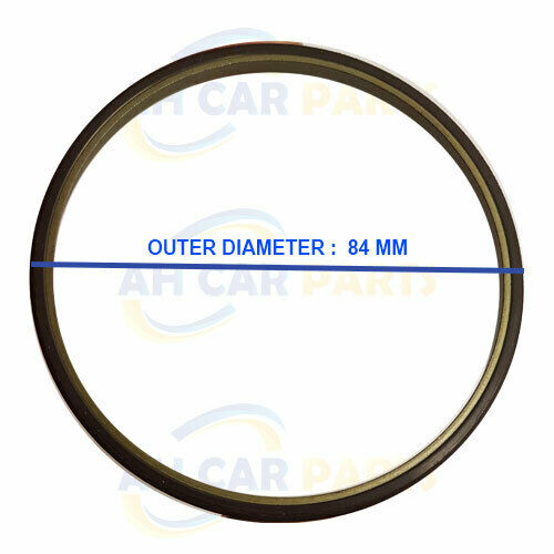 Rear -MAR536 -C219 Magnetic Abs Ring For Mercedes Benz CLS
