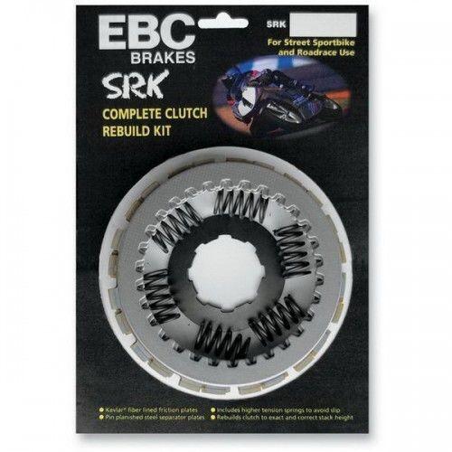 EBC SRK Complete Clutch Rebuild Kit Series 2010 Yamaha YZF-R1 LE SRK96