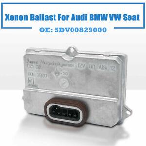 Per-BMW-AUDI-VW-fari-allo-Xenon-reattanza-centralina-HID-5DV00829000-D2S-D2R-12V