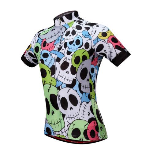 Herren Outdoor Sport MTB Fahrradbekleidung Quick Dry Radtrikot Radsport