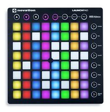 NOVATION LAUNCHPAD MK/MKII  CONTROLLER + ABLETON LIVE LITE 9 NUOVO