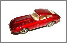 Vintage Lesney Matchbox #32 _ Jaguar E-Type