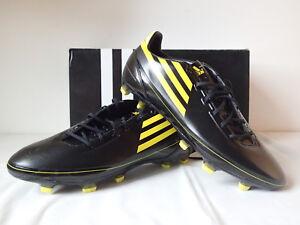 new style 83a2e 0d78c Caricamento dell immagine in corso ADIDAS-F30-TRX-FG-G17015-scarpe-calcio- football-