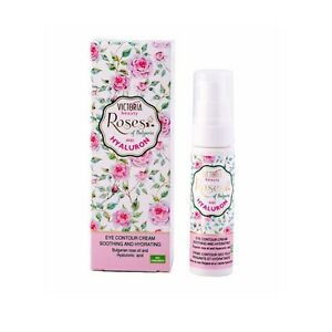 Eye-Contour-Cream-Victoria-Beauty-with-Rose-Oil-and-Hyaluronic-Acid-30ml
