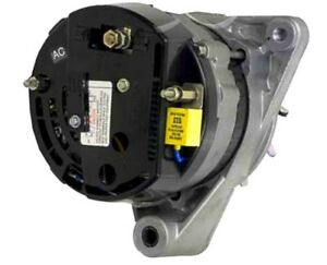 Details about NEW O/E LUCAS MAHINDRA TRACTOR ALTERNATOR 1994-2012 26021276 on