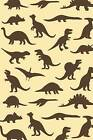 The Dinosaurs Journal: 150 Page Lined Notebook/Diary by Cool Image (Paperback / softback, 2016)