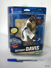 NBA Series 24 ANTHONY DAVIS New Orleans Pelicans Forward Center McFarlene Toys