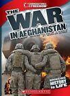 The War in Afghanistan by Jennifer Zeiger (Hardback, 2011)