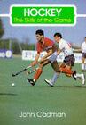 Hockey by John Cadman (Paperback, 1993)