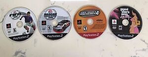 Lot-of-4-PlayStation-2-PS2-Pre-Owned-Games