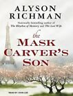 The Mask Carver's Son Audio CD – Audiobook 3 Sep 2013