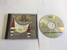 Richard Tucker : The Three Singers CD (2007) NR MINT 765387195229