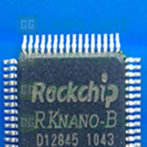 QFP48 2PCS NEW RKNANO-B ROCKCHI 1420
