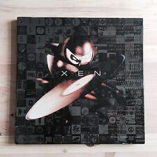 "Ninja Tune Xen Cuts Sextuple 12"" Vinyl Compilation Limited Edition Box Set 2000"
