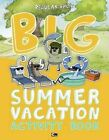 Big Summer Vacation Activity Book by Jake Black (Paperback / softback, 2015)