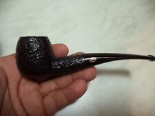 ROSSI BY SAVINELLI PIPA PIPE PFEIFE SMOKING MOD. 315 (94) RUSTICA NEW