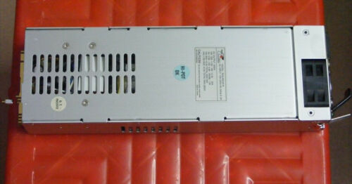 1 PC  Used ZIPPY R2G-6300P-R Power Supply In Good Condition