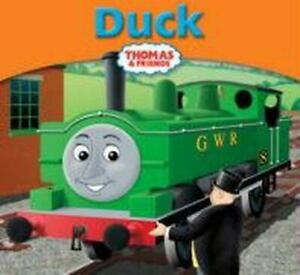 Duck-Thomas-Story-Library-by-VARIOUS-Acceptable-Used-Book-Paperback-FREE-amp