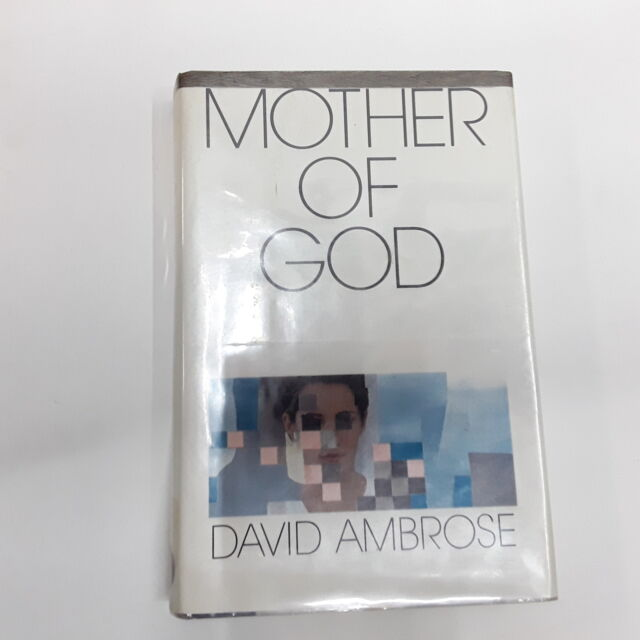 Mother of God [G K Hall Large Print Book Series]