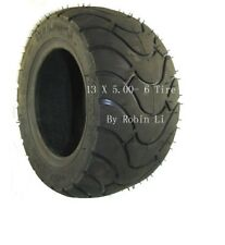 Cat Eye Pocket bike  Tubeless Tire 13 x 5.00-6