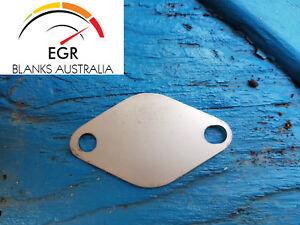 EGR-Blanking-Plate-for-Nissan-Navara-D40-STX-V9X-V6-3-0L-TD-SS-blank-Straya