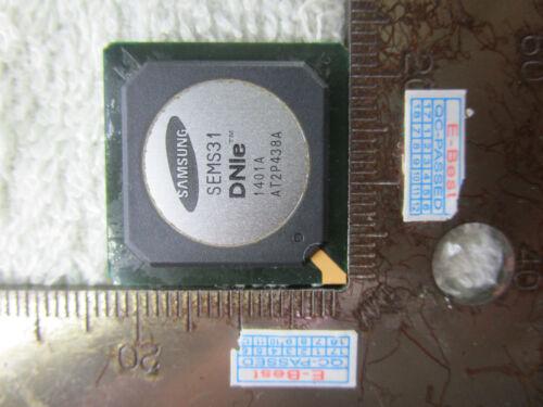 1 Piece New SEMS 31 5EMS31 SEM531 SEMS31 SEMS3I SEMS31 BGA IC Chip