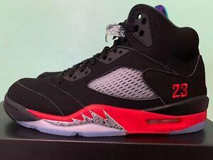 2020 Nike Air Jordan Retro 5 Top 3