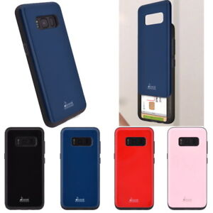 Doremi-Card-Bumper-Case-for-LG-G7-LG-G6-LG-G5-LG-V20-LG-Q6-Q6