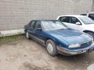 1991 Buick Regal GS