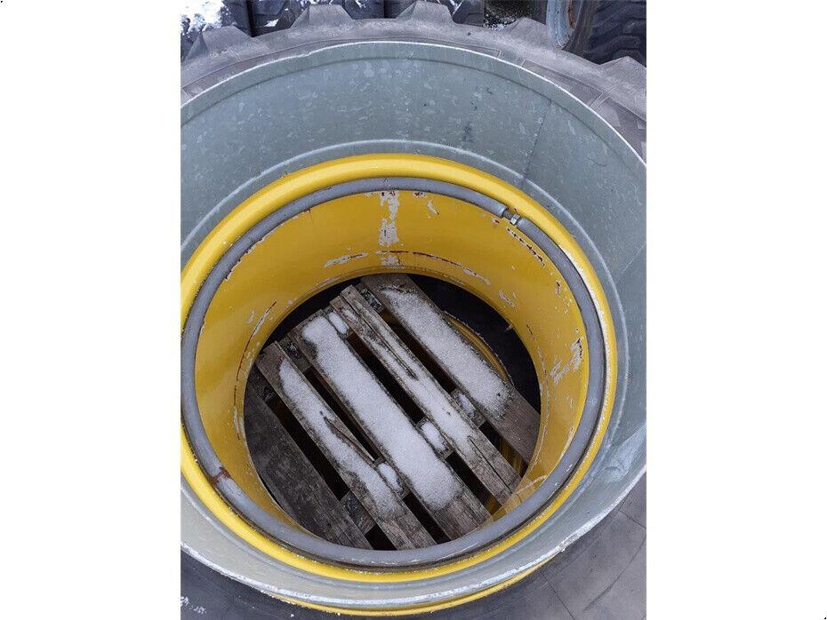 Michelin 800/70R38 Tvillingehjul til traktor