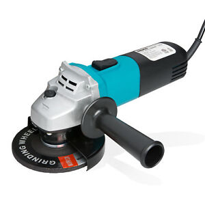 Angle-Grinder-4-1-2-034-Electric-Metal-Cut-Off-Tool-12-000-RPM-Small-Hand-Held