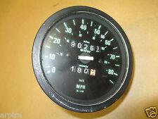 BMW R65 R65LS airhead speedometer