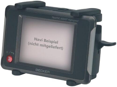 Juez//HR coche Haicom Navi sistema de navegación soporte adecuado para Becker