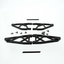 Arrma Nero BLX 1/8: Front Upper & Lower Suspension Arms, Hinge Pins & Clips