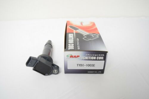 Made in Japan 90919A2006 Ignition Coil Lexus 9091902260 NAP Toyota