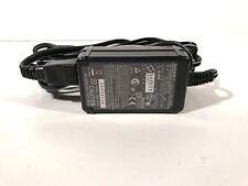 Genuine Original OEM SONY AC-L200 AC-L200A AC-L200B AC-L200C AC Power Adapter