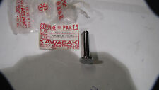 KAWASAKI KH250 MACH  MACH II F7 KH400 KICKSTARTER PEDAL PIN OEM NOS 92043-068