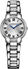 Raymond Weil Ladies 29 x Diamond Jasmine Watch 5229-STS-01659 *RRP £1995* NEW