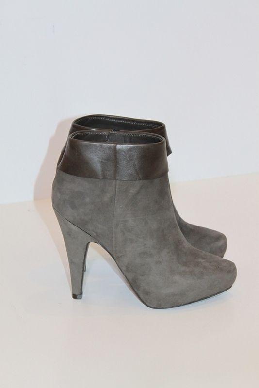 zapatos  - 50% ASH mujer ОБУВЬ DITA DITA ОБУВЬ TORTORA MIS. 38 AA 100% pelle bd4aa7