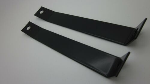 FORD FALCON XW XY GT HO GS FRONT SPOILER BRACKETS 6 PIECE