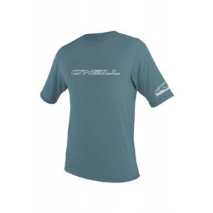 Rash O'neill Blue Dusty Basic 603731934592 Tee Skins m fqExgBn