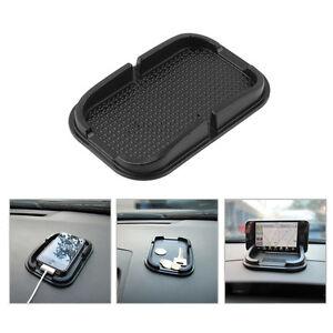 Tapis-anti-derapant-pour-tableau-de-bord-voiture-telephone-GPS-Iphone-cles