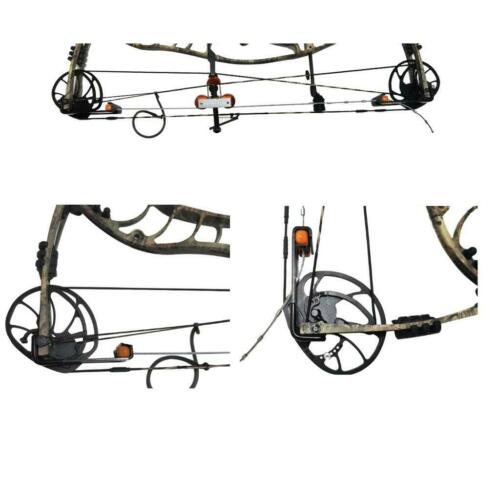 Hunting Archery Metal Bow Press and Quad Limb L Brackets for Compound Bow