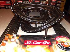 Carrera GO 3D LABYRINTH mit 14x Kurve !! Rennbahn Ausbauset TOP auch Digital143