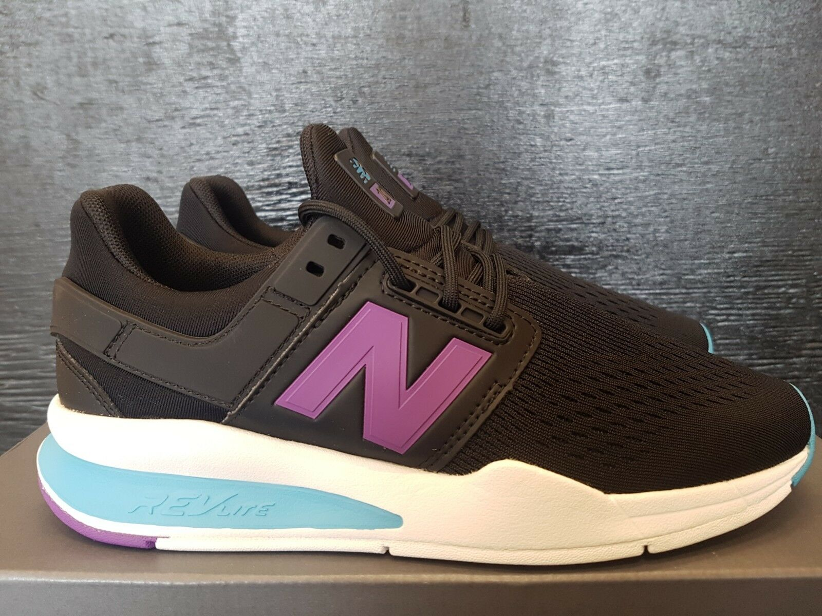 NEW IN THE BOX NEW BALANCE WS247FF LIFESTYLE SHOES FOR FOR FOR WOMEN 326fa6